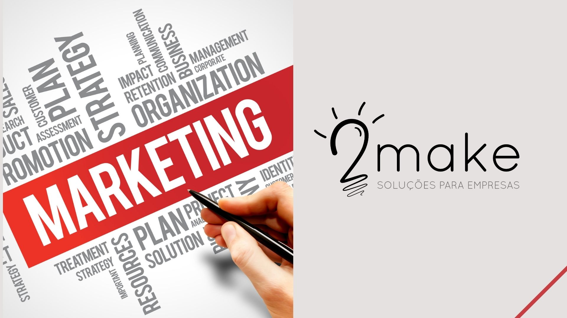 Estratégicas de Marketing